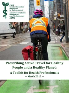 CAPE Active Travel Toolkit