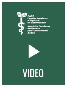 CAPE Video