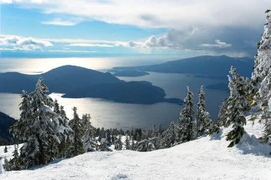 Lunar New Year – Group Hike in Vancouver